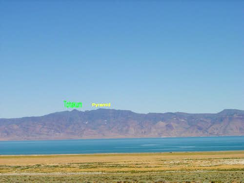 Lake Range (Nevada)