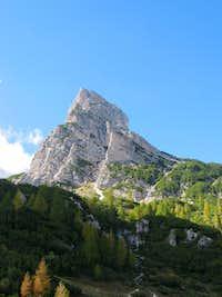 Dolomiti del Brenta-Crozzon di Spora