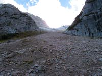Dolomiti del Brenta-Bocchetta del Gallino
