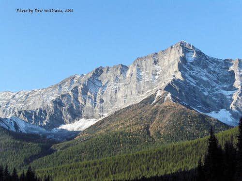 Mount Storelk