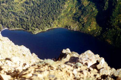 UTM lake
