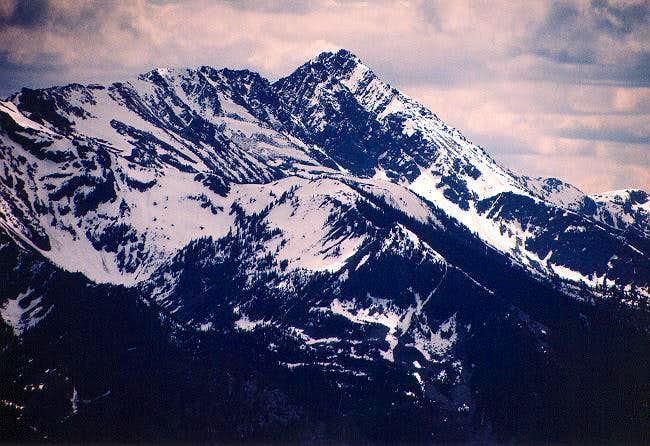 Big Chiwy fr Nason Ridge