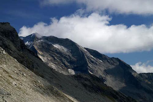 Hohe Wand Spitze (3289m)