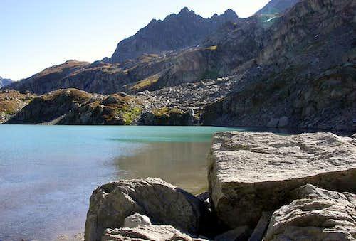 lago di Bellacomba