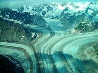 Alsek Glacier