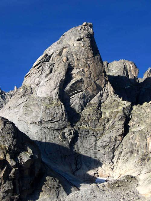 Punta Ferrario