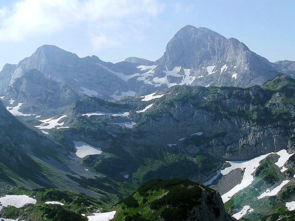 Bioc massif