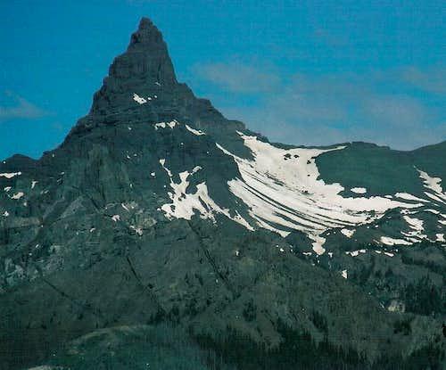 Pilot Peak