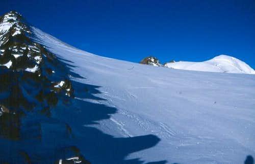 Sustenlimi, 3.089 m, the...