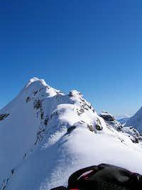 Monte Zebrù