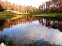 Crno jezero - Zelengora