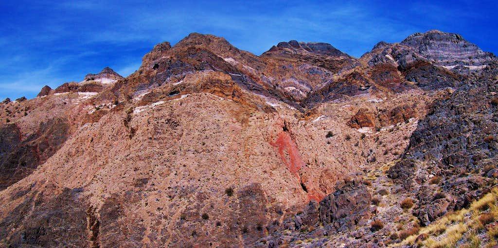 Jenkins Peak