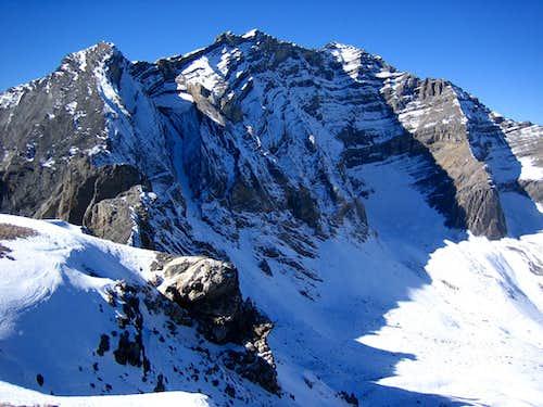 USGS East Ridge