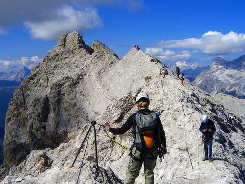 Zurlon-Ridge