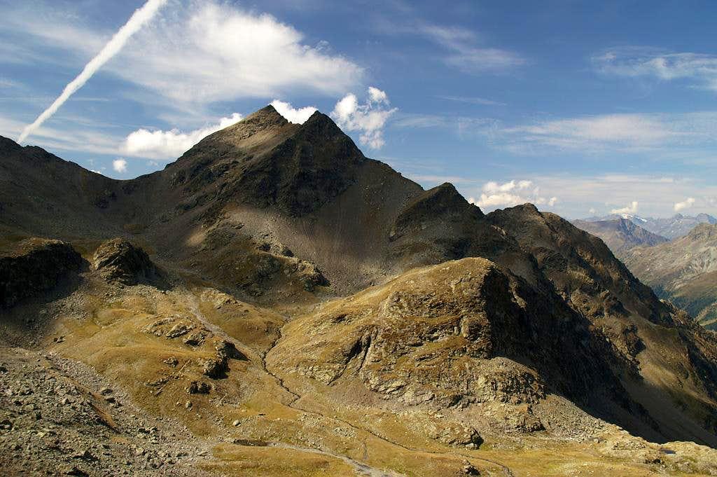 Nebelseespitze (2516m)
