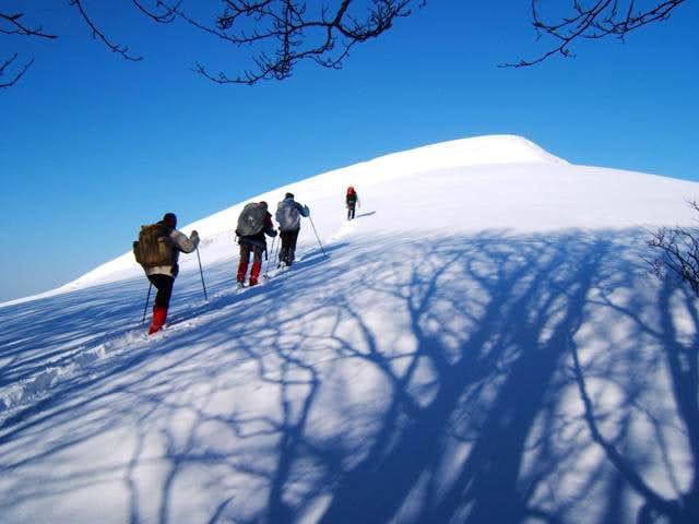 Mount Carmo