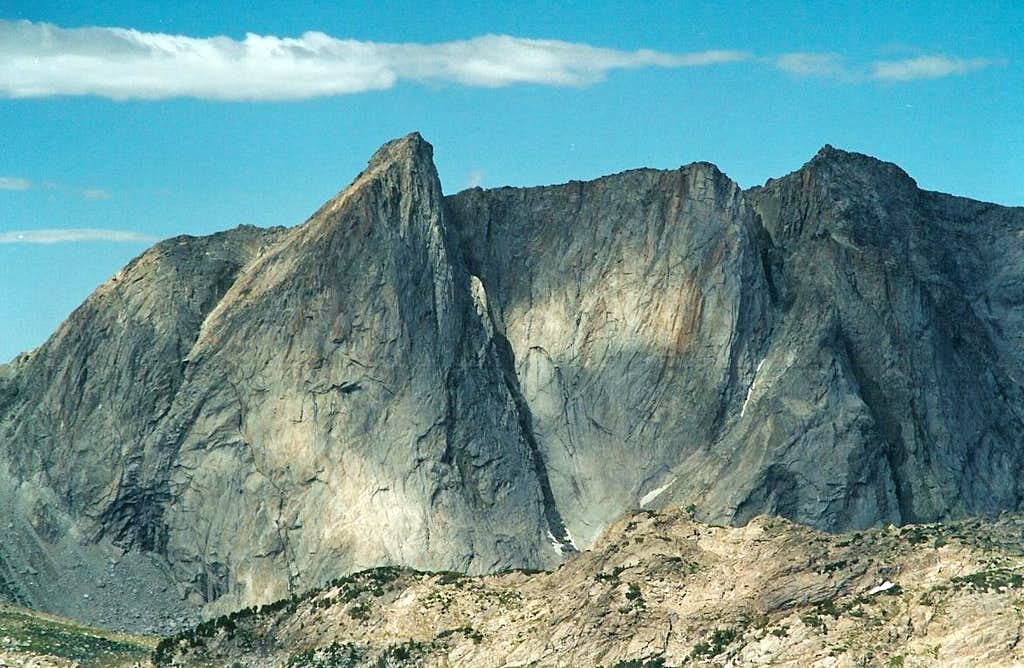 Ambush Peak