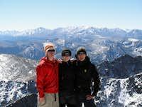 Summit Posers