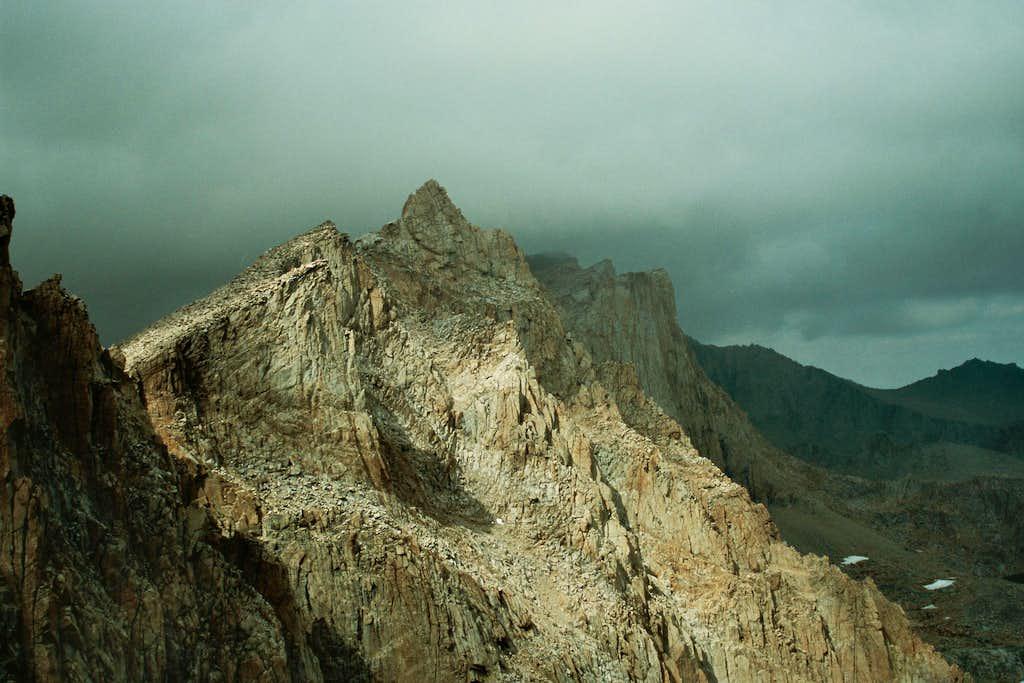 Mt.Whitney