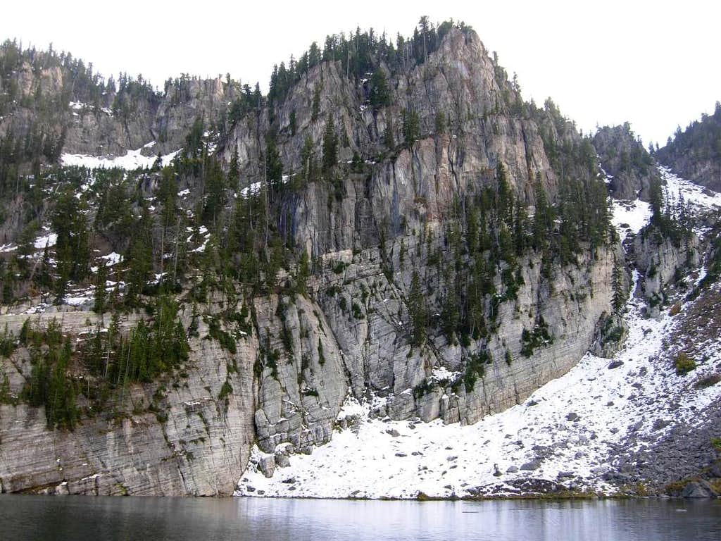 Saint Charles Mountain