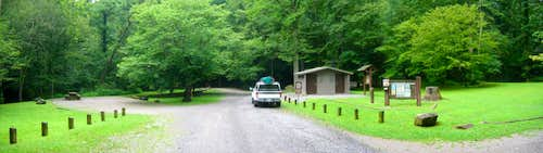 North River Campground.