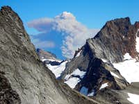 Fire in the North Cascades