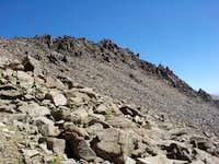 Gendarme Peak