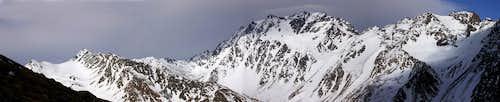 Mont de Menouve...