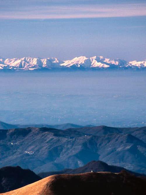 Monte Buio (1402 m)