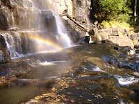 Cascata (waterfall)