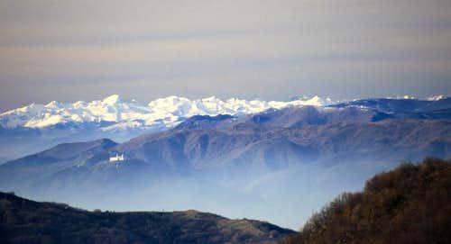 Monte Figogna (805 m)