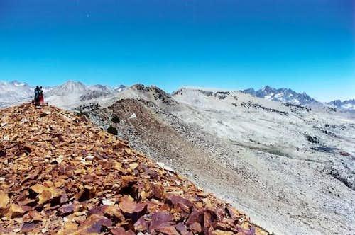 Isberg Peak