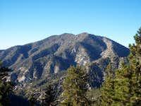 Will Thrall Peak