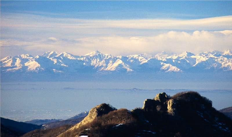 Reopasso (1050 m)