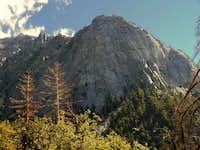 Thaquitz Rock