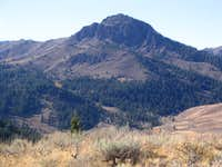 Mahoney s Butte