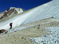 At 5700m, June 2003,...