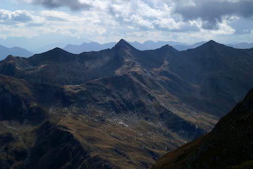 Spitzhorn (2528m)