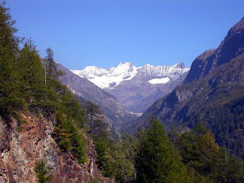 Alta Valpelline