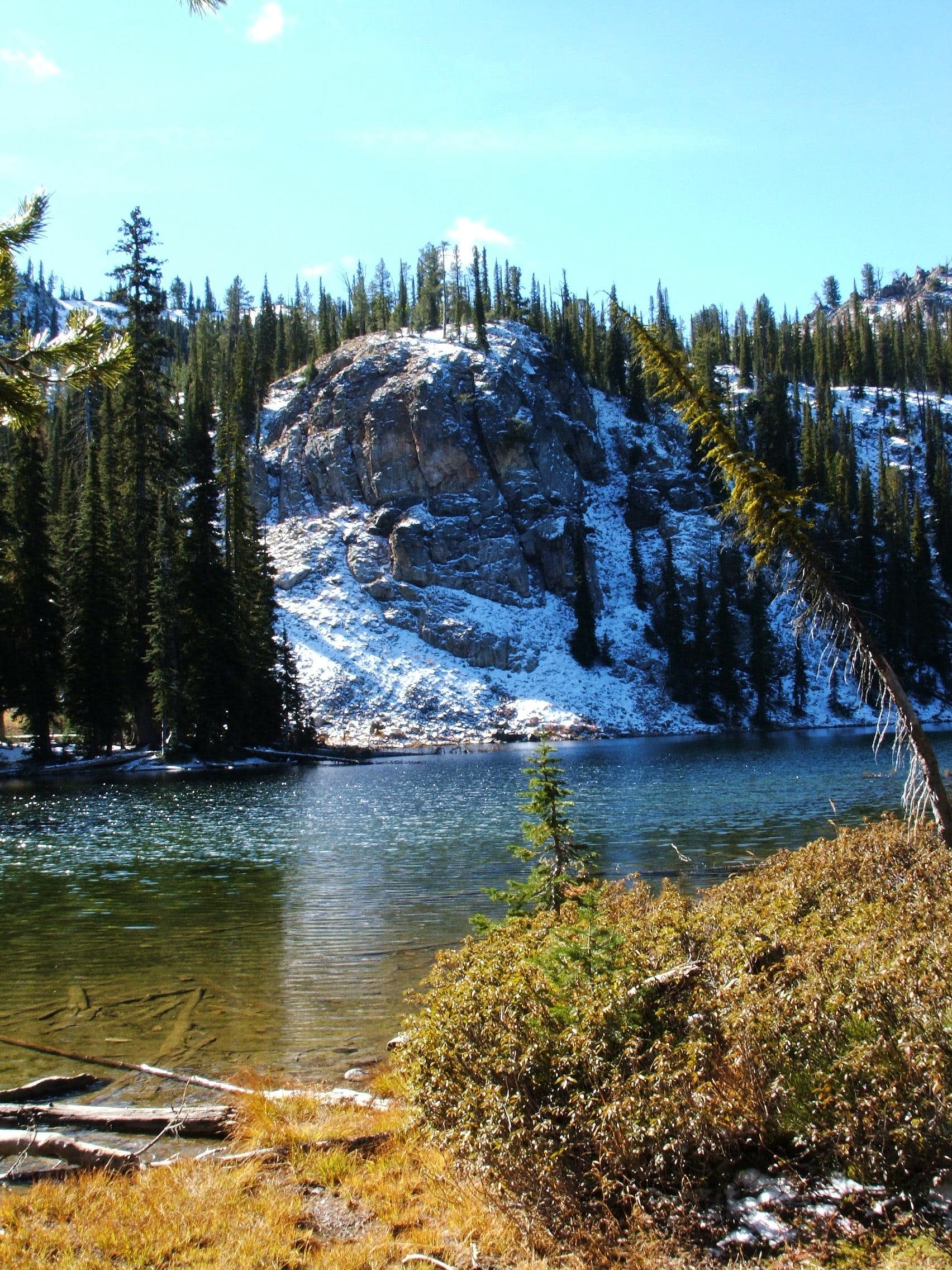 Jennie Lake