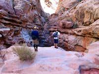 Dang canyon