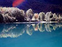 Klöntal lake