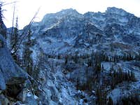 North Trapper Peak