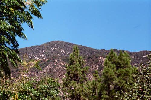 Bailey Canyon Park