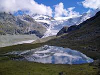 Val de Moiry