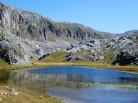 Lake Kladopoljsko