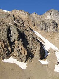 Grizzly North Couloir.