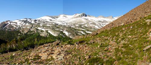 White Mountain Area