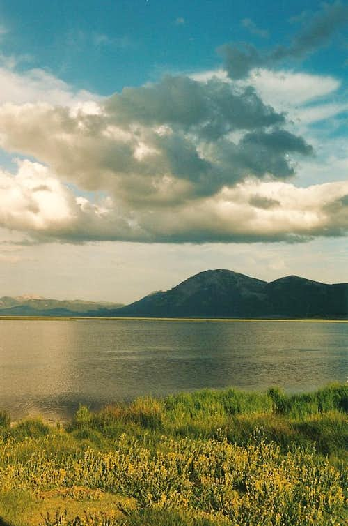 Red Rock Lakes National Wildlife Refuge