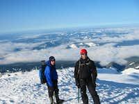 Summit of Hood